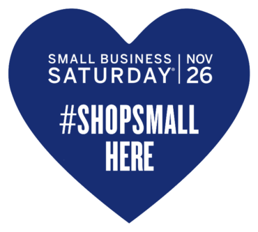 Show our small business some love!