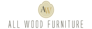 All Wood Furniture is available at Leifeld's Furniture