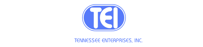 Tennessee Enterprises Inc. Logo