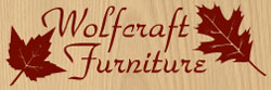 See Wolfcraft Furniture at Leifeld's